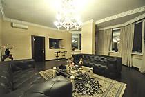 Продажа двухкомнатной квартиры - Пырьева дом 9.