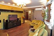 Ходынский бульвар дом 5, аренда 3х комнатной квартиры в ЖК Гранд Парк.