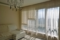 ID 0179 Ленинский проспект 111, ЖК Велл Хаус -  однокомнатная квартира в аренду.