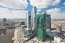 Москва-Сити, Башня Империя Тауэр - продажа апартаментов.
