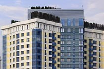 ID 1593 ЖК Воробьевы Горы - продажа пятикомнатной квартиры