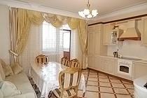 Красная Пресня дом 21 - аренда квартиры.