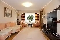 ID A382 проезд Соломенной Сторожки 5к1 - трехкомнатная квартира в аренду.