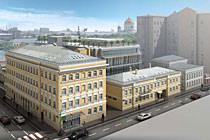 Продажа апартаментов - БЦ Резиденция Знаменка - Знаменка дом 9/12 стр. 1