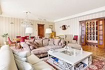 ID 0429 Филипповский переулок дом 8с1 - четырехкомнатная квартира в аренду.