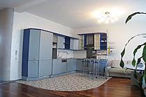 Ленинский Проспект дом 24, 4-х комнатные апартаменты в аренду.