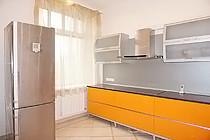 ЖК Нежинский Ковчег - трехкомнатная квартира в аренду.