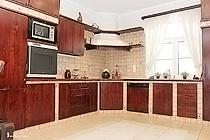 ID 0694 Тверская ул., 27 - Трехуровневая шести-комнатная квартира в аренду.