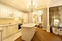 ID А335 Верхняя Красносельская 19С2 - трехкомнатная квартира в аренду.