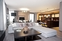ID 1316 Продажа трехкомнатной квартиры в жилом комплексе Воробьевы горы.