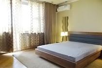 ЖК Мичуринский 16 - аренда двухкомнатной квартиры.