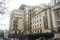 Земледельческий переулок дом 11 - продажа апартаментов в Москве.