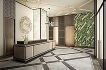 Большая Садовая, дом 5, ЖК Сады Пекина - однокомнатные апартаменты на продажу.