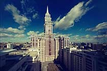 ЖК Триумф Палас - продажа и аренда квартир от VIP MOSCOW APARTMENTS.