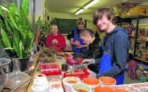 So soll es bleiben: Die Jugendberufshilfe hilft jungen arbeitssuchenden Menschen. Archivfoto: H. Eisenmenger