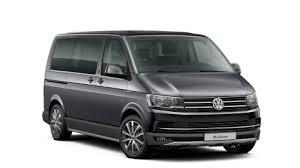VW Multivan T5 / T6