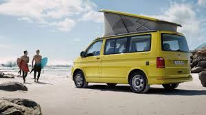 VW California T5 / T6 Beach