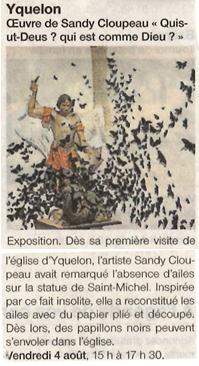 Ouest-France - 2 août 2017