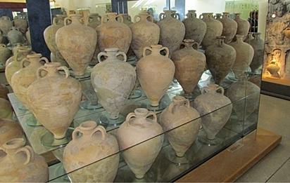 Amphoralis, le musée des potiers, Sallèles d'Aude