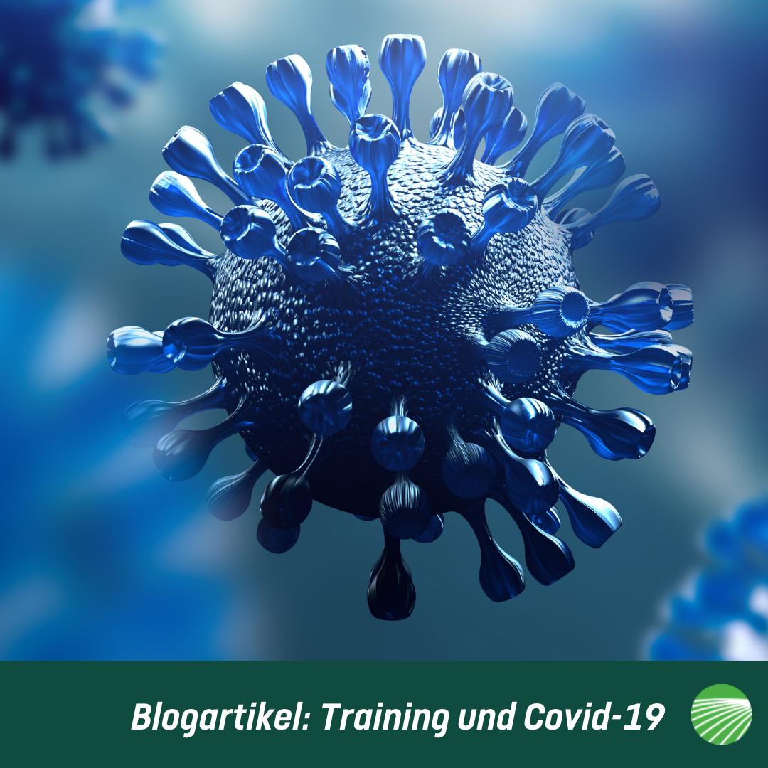 Training und Covid-19