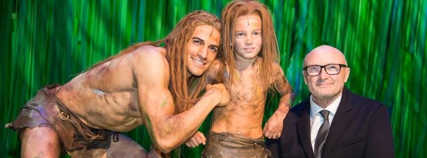 """""""Tarzan, Das Musical"""""""