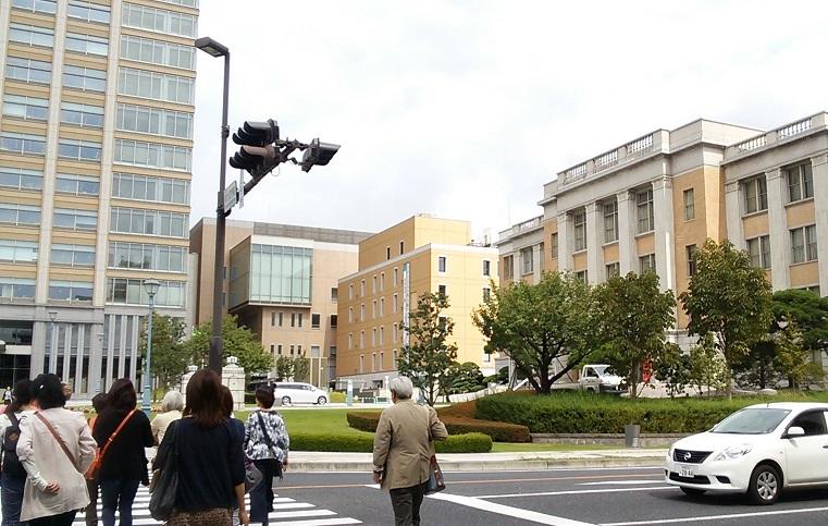 栃木県庁 旧庁舎