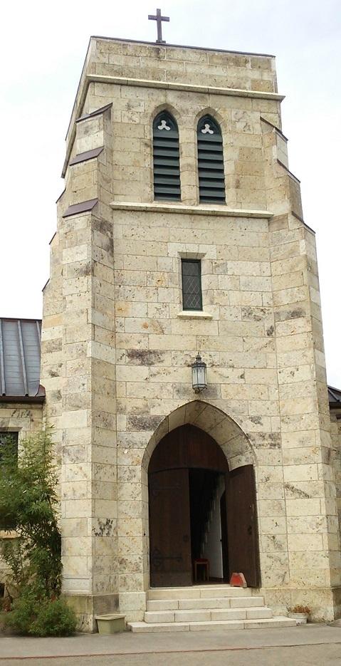 日本聖公会宇都宮聖ヨハネ協会