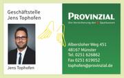 Provinzial Tophofen
