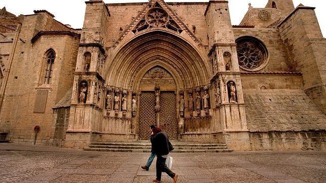 Morella in Castellon