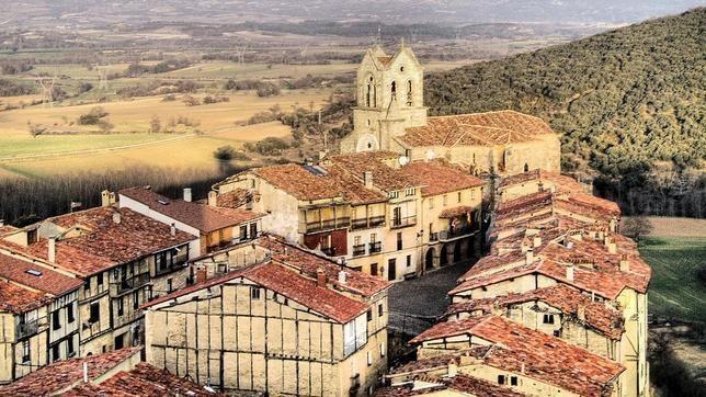 Frias in Burgos