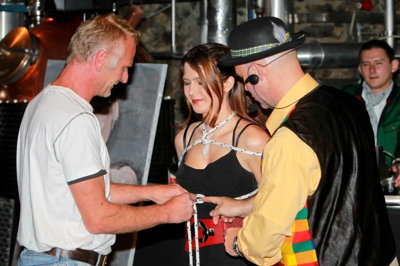 Zaubershow mit DieZauberin