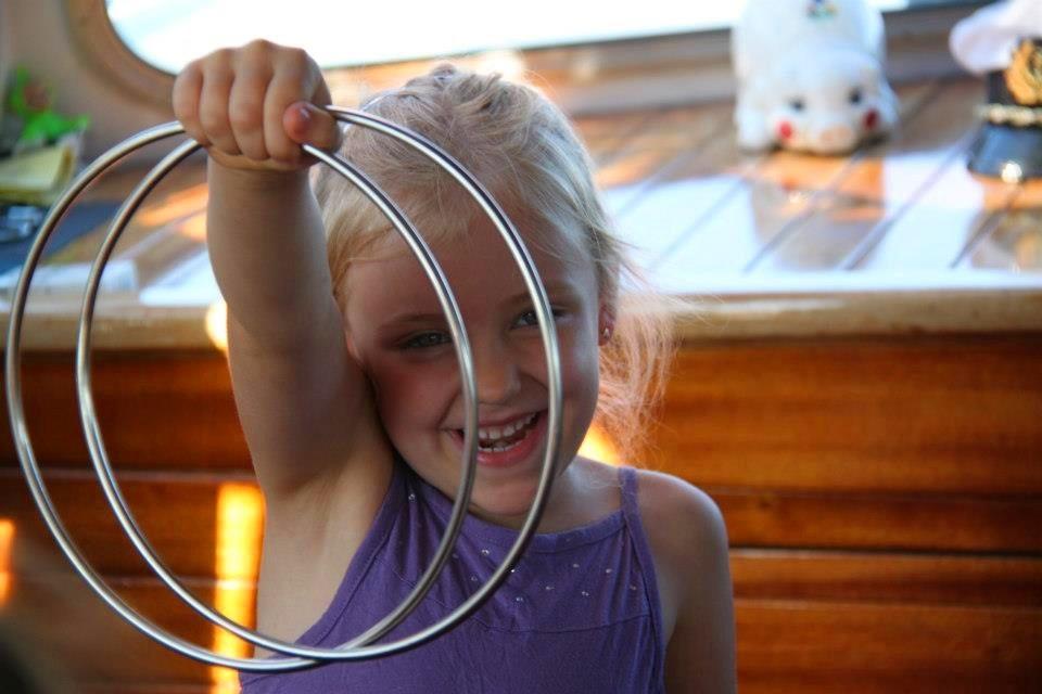 Lustige Zaubershow, Kinderzaubershow