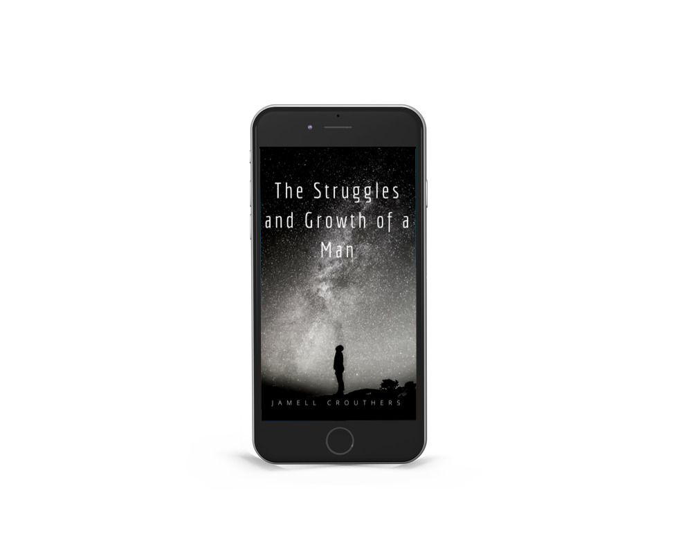 Struggles and Growth Part 1, Robert chronicles his life in Part 1 as he talks about his childhood, mistakes and trying to break the social stigmas of manhood.