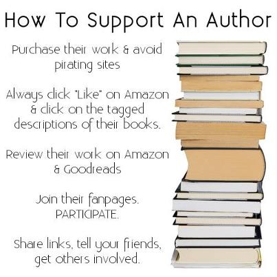 The Do's and Don'ts With An Author