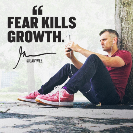 Gary Vaynerchuk Was Spot On With This