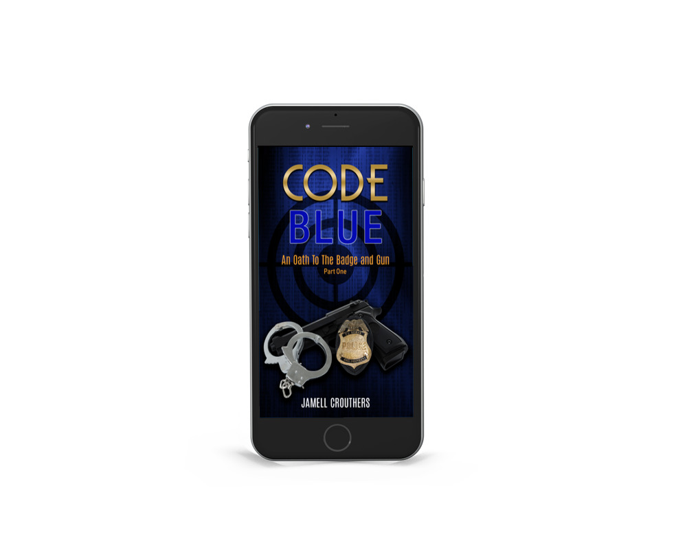 Code Blue Part 1, Gary becomes part of a lot of wrongdoings in his police department. The question is whether he will tell or uphold the code blue badge.