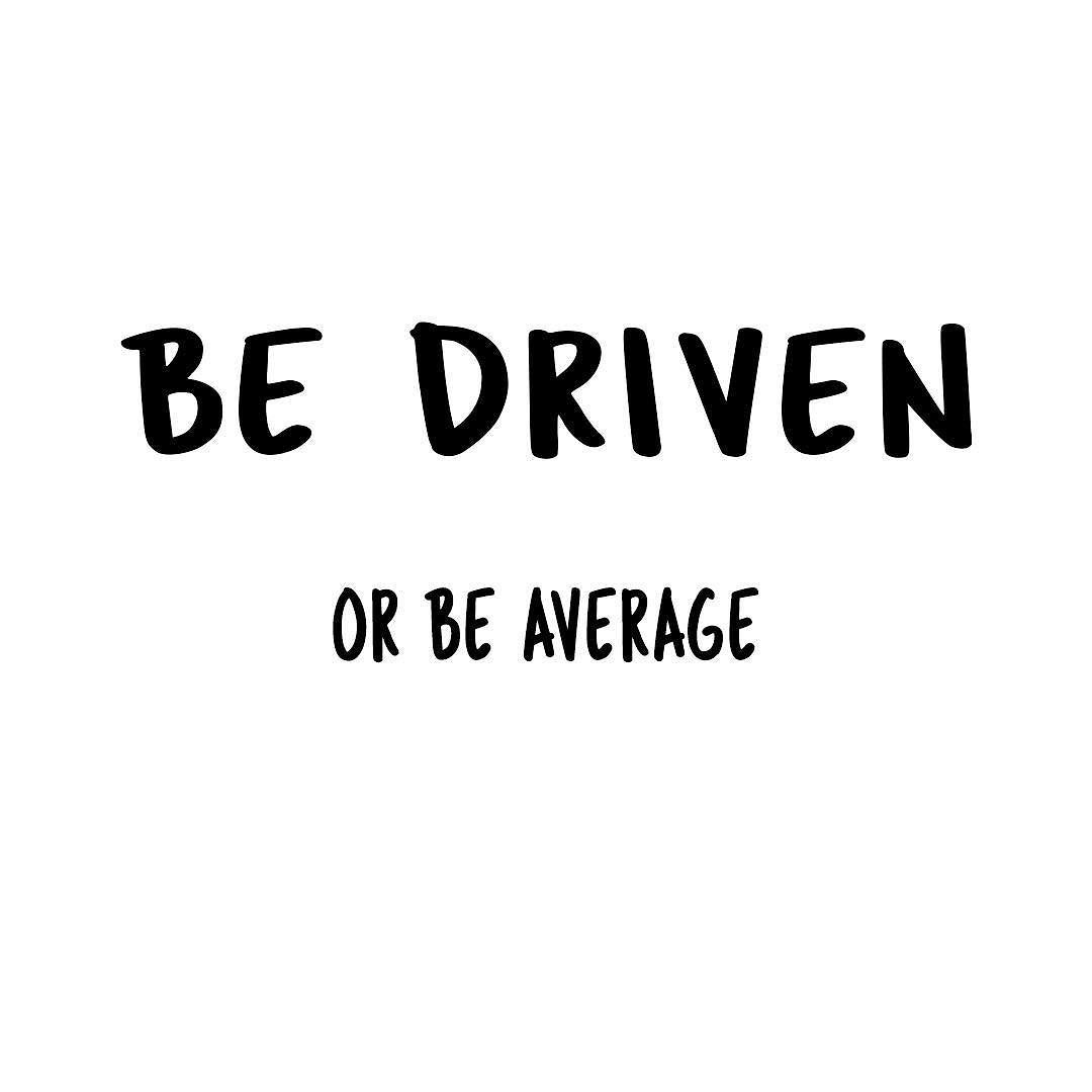 What Drives You Everyday?