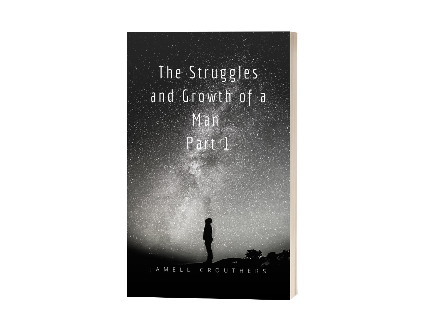 """Writing """"The Struggles and Growth Part 1"""""""
