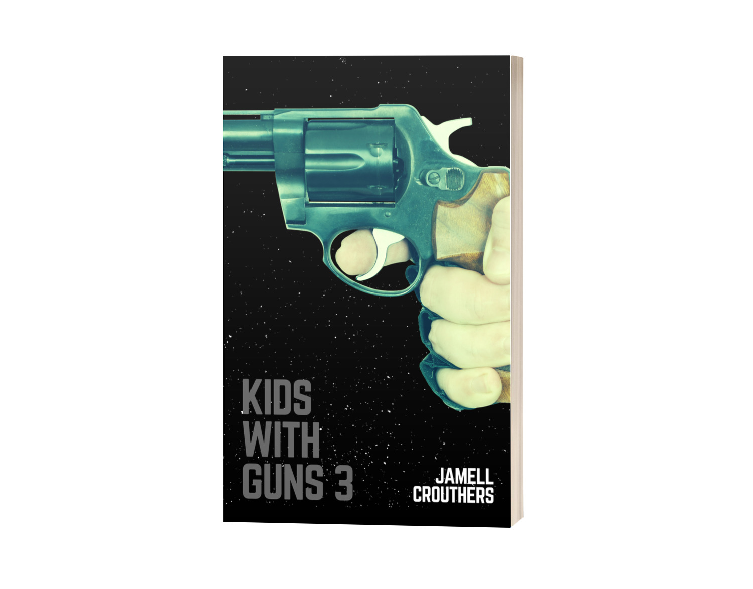 Kids With Guns Part 3 is the trial of Matthew and Max and new characters are introduced into the series and you hear things from their perspective.
