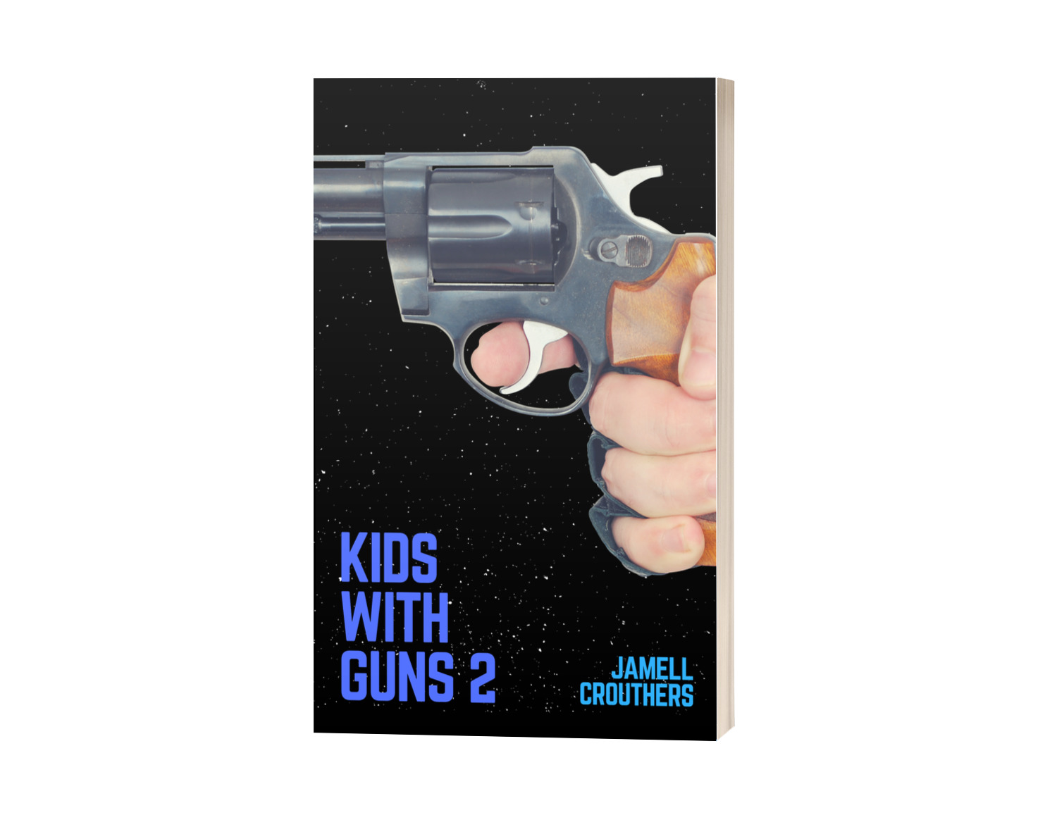 Kids With Guns Part 2 focuses on the aftermath of a school shooting and how a community comes together during tumultuous times.