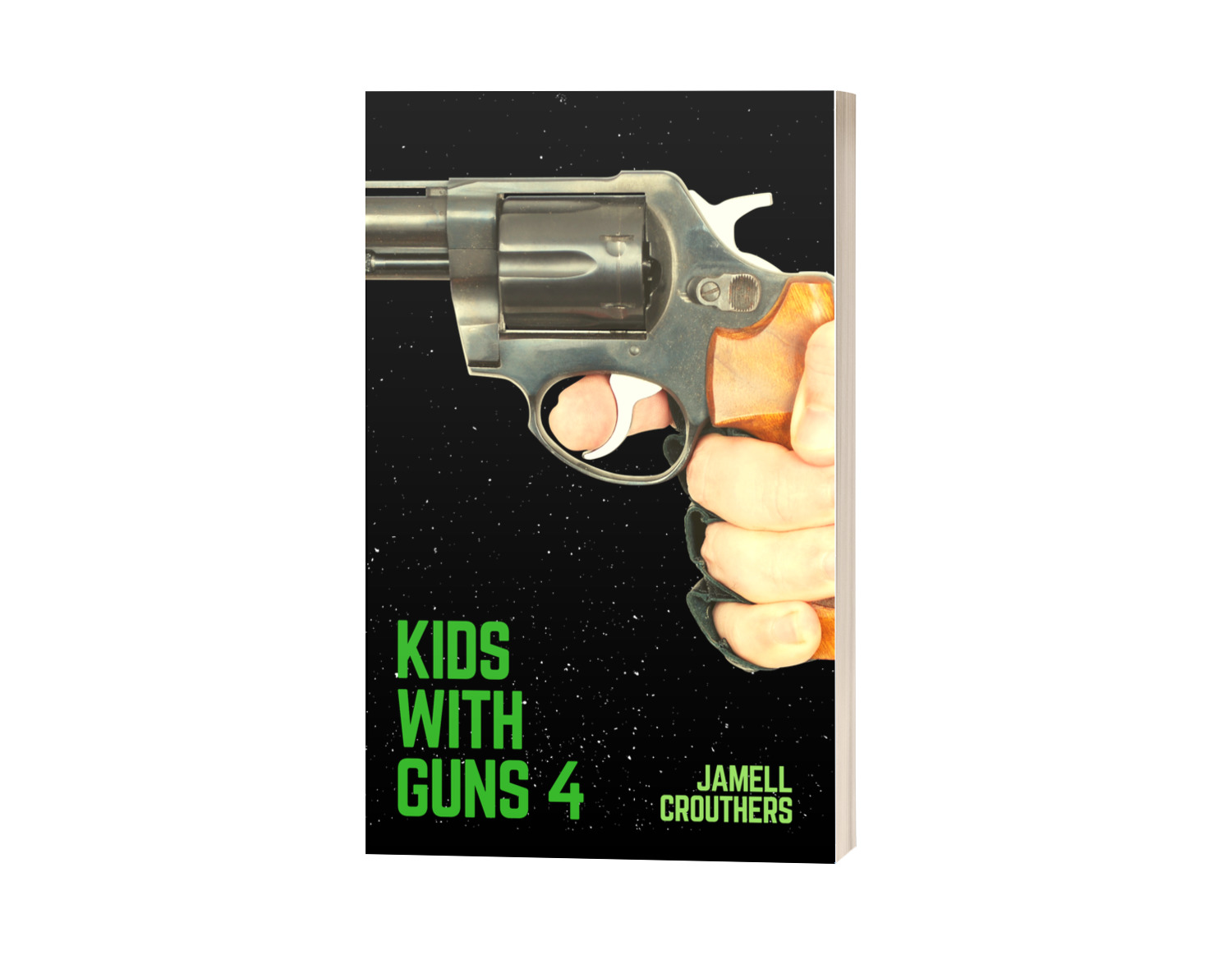 Kids With Guns Part 4 is after the trial and verdicts but there's some truths coming to light about what's going on with school shootings in America.