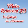 Icon Mein Reiterhof 3D – Im Galopp in Abenteuer