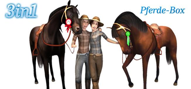 Pferde Reit Spiele