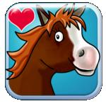 Icon Kleines Baby Pferd