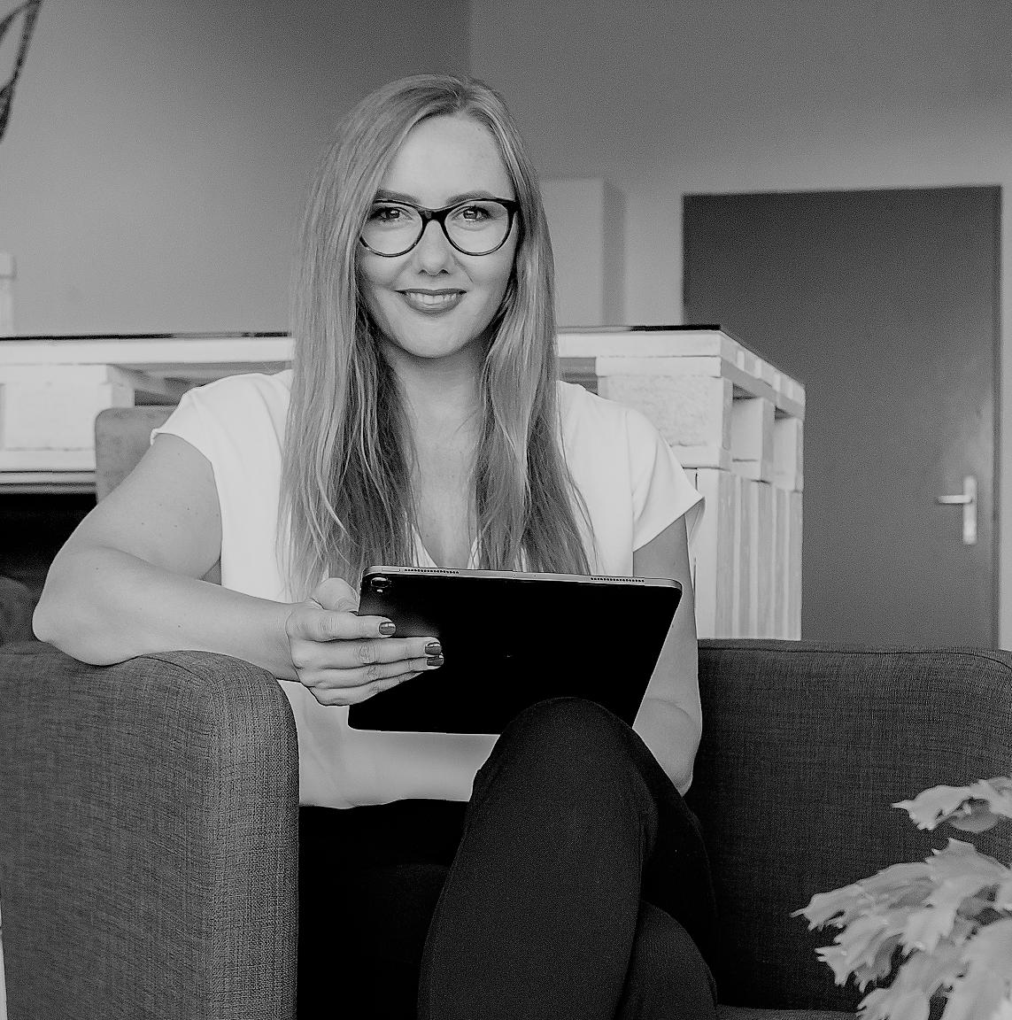 Interview mit Kommunikationsstrategin Sabrina Cornelius
