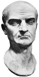 Gaius Cilnius Maecenas