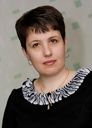 """Волкова Елена Михайловна  директор центра """"Семья"""""""