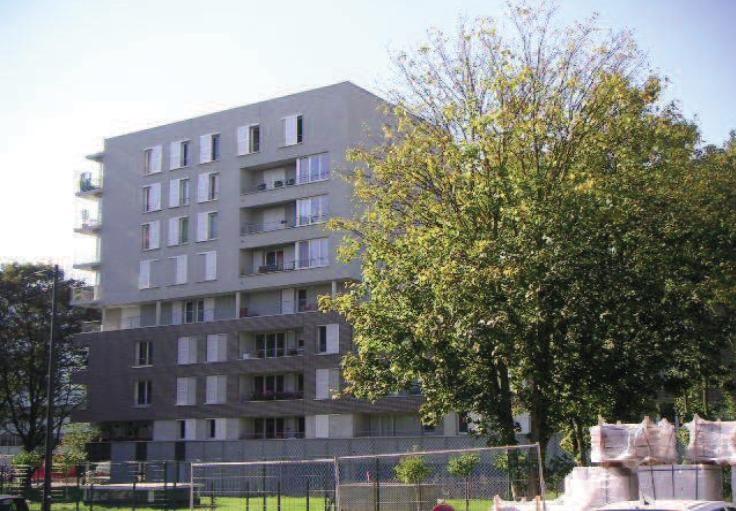 Les Métropolitaines du Parc - Lille