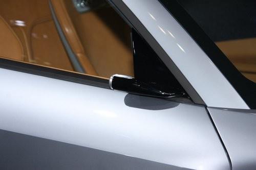 Audi e-tron auf der Automesse AMI Leipzig 2010