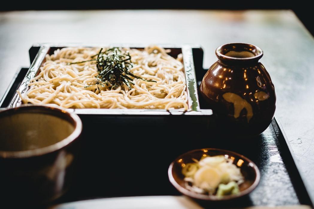 「蕎麦は腸にいい」日本人は簡単、最高の食べ方4つ